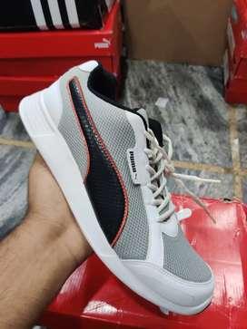 50 percent off on mrp Puma shoes
