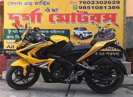 Durga Motor's present on used byk refinance available.