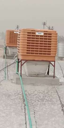 Duct air cooler Imported