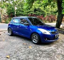 Suzuki Swift Gx 1.5 2012 MATIC