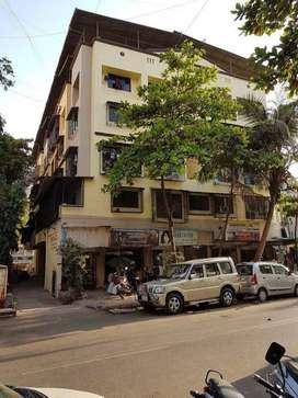 Shop sale at 45 lakh corner Shop