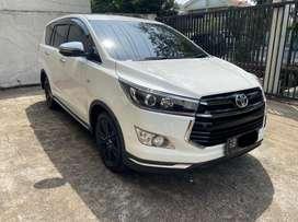 Toyota Kijang Innova Venturer 2.0