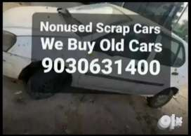Nonused/Scrap/Cars/Buyerss/We/Buy/Old/Cars