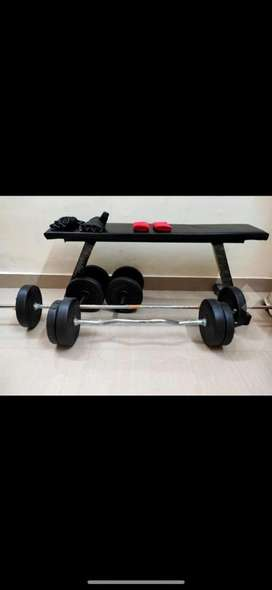 Gym Equipements /Fitness Equipments