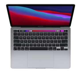 "Macbook Pro 13"", 8GB Ram, 512GB SSD, M1 Chip"