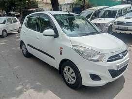 Hyundai I10 Magna (O), 2013, Petrol