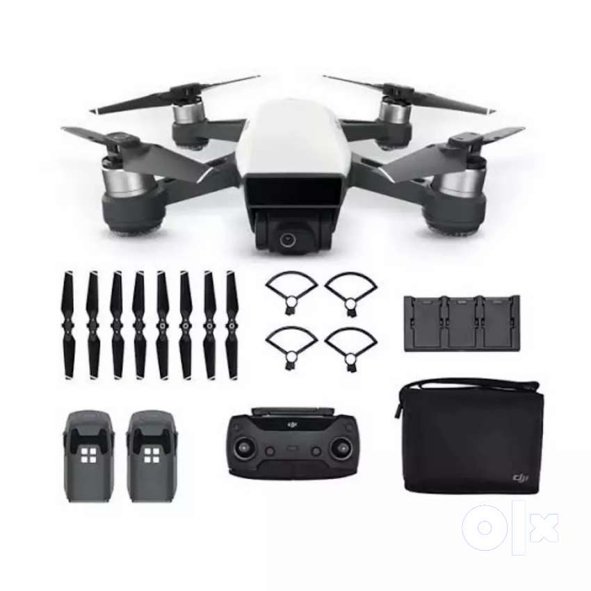 Dji Spark drone Urgent sale 0