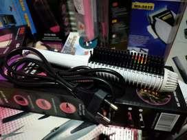Catok Sisir MIMO MM 8810 Hair Rambut Auto Straightener