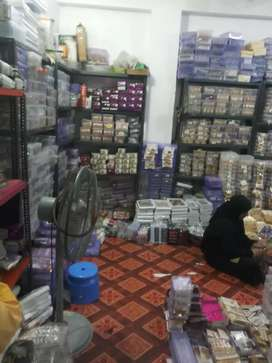 Shop for sell at a prime location of Azad market Jumerati,