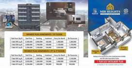 ONE BED APARTMENTS BAHRIA TOWN