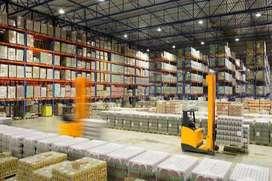 Lowongan Staff Logistik Di CV. Krani Jaya Abadi