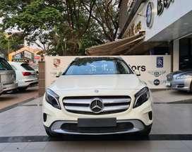 Mercedes-Benz GLA Class 200 d Style, 2016, Diesel