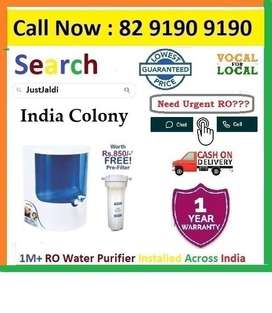 """India ColonyJJ Dolphin RO Water Purifier Water Filter  Click On """"Call"""""""