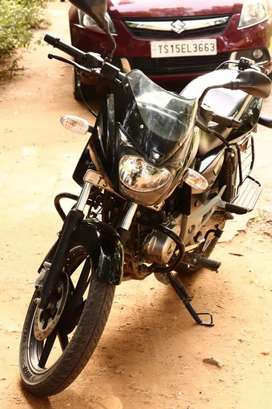 Bajaj pulsar good conditions