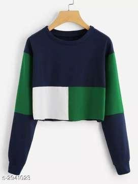 Angela Trendy Women's Sweatshirts Vol 8