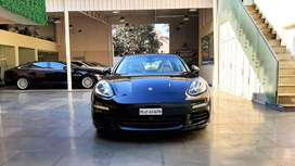 Porsche Panamera Diesel, 2013, Diesel