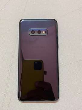 Samsung galaxy 10e for sale