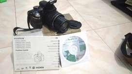 Jual kamera Fujifilm Finepix S4500