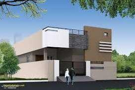 Independent Houses On Sale At Shamshabad