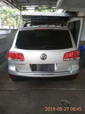 Good condition body mulus