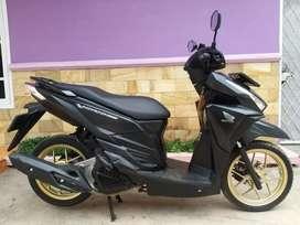Vario 150cc 2017 Velg Gold
