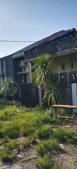 Rumah di kampung belakng masjid h. Zein syukur