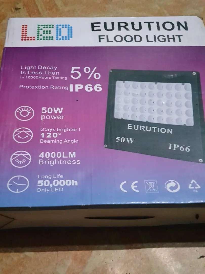 Lampu led lampu tembak 50 watt 0