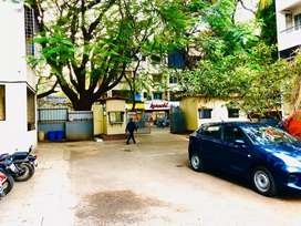 1bhk fully furnished flat in standard society
