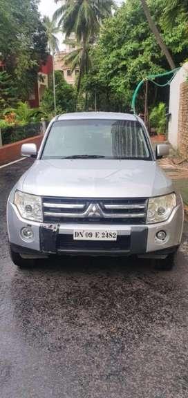 Mitsubishi Montero 2007-2012 3.2 GLS, 2008, Diesel