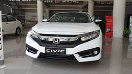 Get New Honda Civic Oriel Prosmetic 2020 Just on 20% Down payment..!
