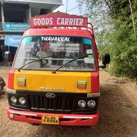 Single weel mahindra Nissan no replacement good condition