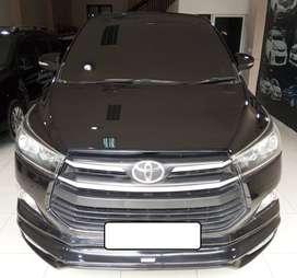 Toyota Innova Reborn 2.0 G AT Dp32jtn 2017 PKET KREDIT TERMURAHHHH