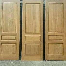 Pintu dan kusen