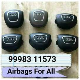 Coimbatore Audi Airbags