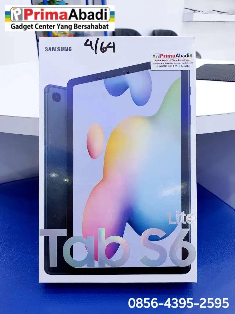 Samsung Tab S6 Lite 64GB 0