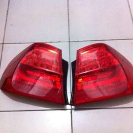 stoplamp bmw f30 original led facelift hrga per buah