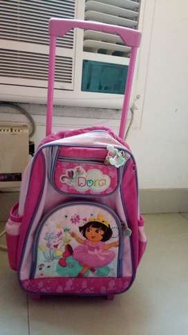 Kids Bags two