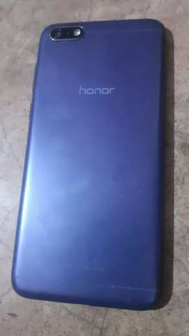 Honor 7s it urgently