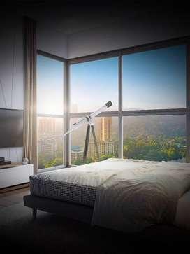 #2 BHK Flat, Flat for Sale in Godrej Exquisite Thane West at Kavesar@