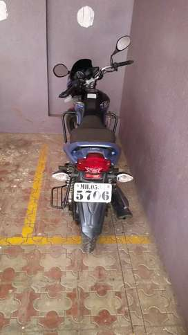 New bike on sale @ 45,000/-