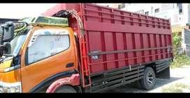 Sewa Truck Expedisi