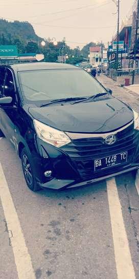Dijual cepat mobil cantik, Toyota Calya 2020