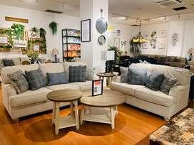 Sofa Brand Ashley