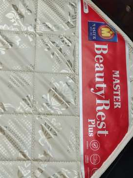 Molty Ortho Mattress Brand New