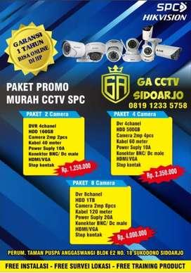 GA CCTV murah Sidoarjo