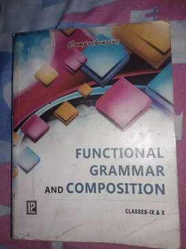 English Grammar And Composition