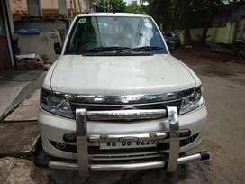 Tata Safari Storme 2.2 EX 4X2, 2014, Diesel