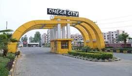 Smart Homes at Omega City
