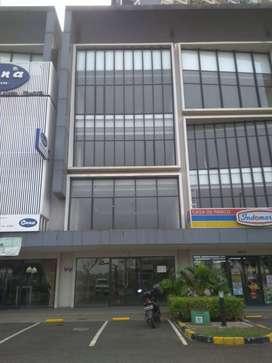 Dijual Unit Langkah Ruko 4 lt Lokasi Premium Casa De parco BSD Serpong