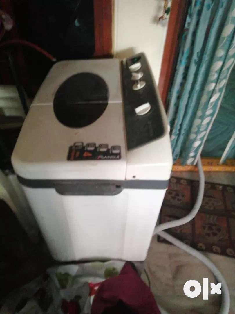Washing machine 0